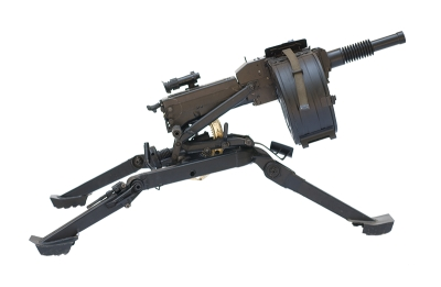 Automatic Grenade Launcher M93