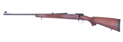 Sporting Rifle M70 Lefthand