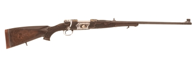 Sporting Rifle M70 Exclusive